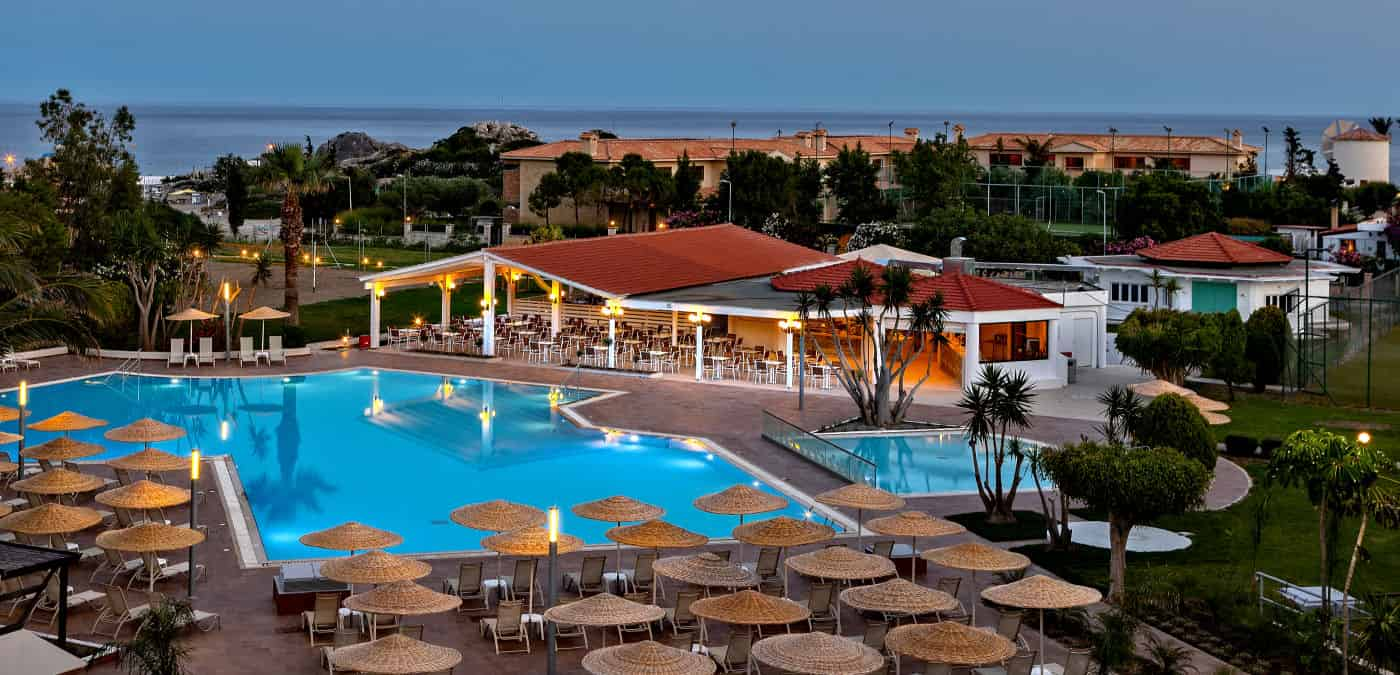 Leonardo Mediterranean Hotels & Resorts